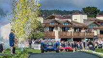 Mercedes-Benz - Pebble Beach 2017 Best In Show