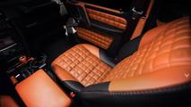 Vilner Mercedes G55 AMG