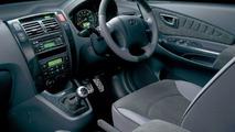 Hyundai Tucson Xenith Limited Edition