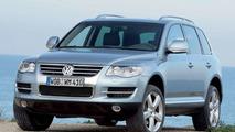 Volkswagen Touareg 2 Makes US Debut at NYIAS