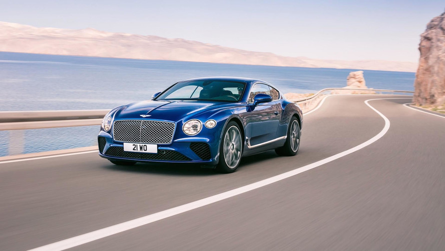 Bentley Continental GT (2018) - La GT parfaite ?