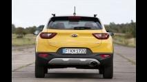 Kleines SUV: Kia Stonic im Test