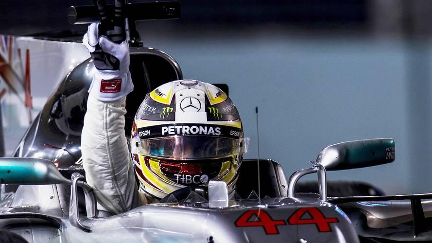 Romain Grosjean Sparks Lewis Hamilton Seatbelt Debate