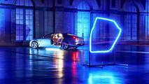Jaguar XJL Game of Drones