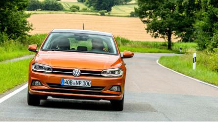 Yeni Volkswagen Polo'nun fiyatları belli oldu