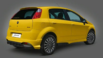 Fiat Punto Turbo: Has It Been Created Just For the Experience?