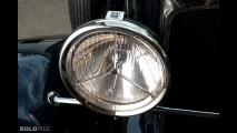 Vauxhall 20/60 Hurlingham Speedster