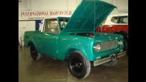 International Harvester Scout 80