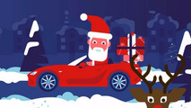 Mazda Season's Greetings