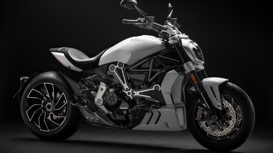 Ducati presentará la renovada XDiavel 2018 en la Faaker See