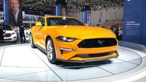 Ford Mustang 2018 - Frankfurt