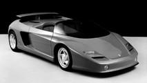 1989 Ferrari Mythos concept
