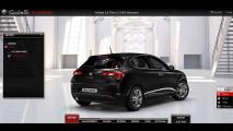 Nuova Alfa Romeo Giulietta Car-configurator