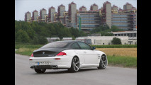 BMW Serie 6 Tension by AC Schnitzer