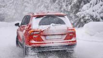 Test: VW Tiguan Allspace mit 240-PS-TDI
