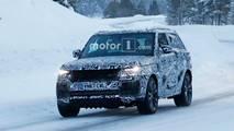 Land Rover Range Rover Coupe casus fotoğraf