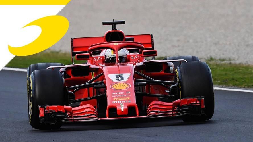 Formula 1, i dubbi della Ferrari all'alba di Melbourne