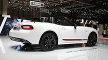 Fiat en el salón de Ginebra 2018