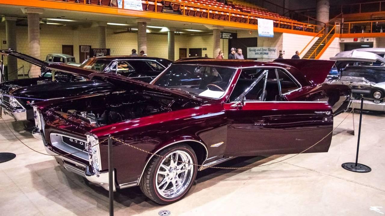 Pontiac GTO: Goat