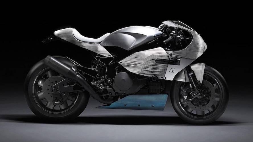 Bike Of The Week: PRAËM's Honda RC51