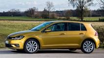 Volkswagen Golf 1.5 TSI ACT 130 CV
