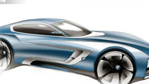 BMW working on Z5 Roadster with Toyota - report