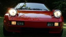1981 Porsche 928 Convertible by Carelli Design