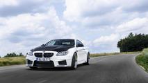 BMW M6 by Lumma Design 11.09.2013