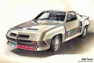 5 Worst Pace Cars of All Time