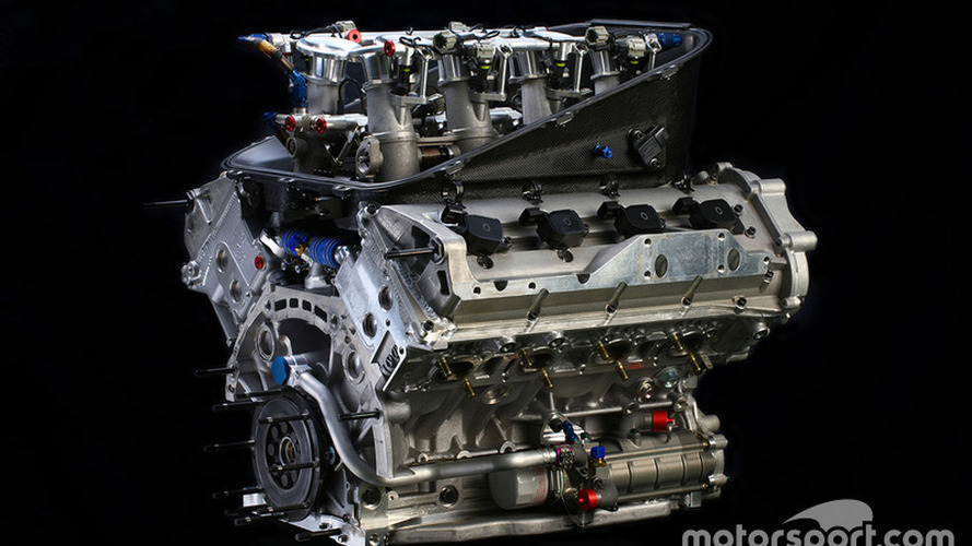 A remarkable 41 Nissan-powered prototypes set to test in WEC & ELMS