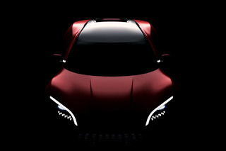 15-Year-Old Designs Supercar for a New Thai Automaker