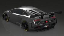 Lamborghini Gallardo GT3 by Reiter Engineering