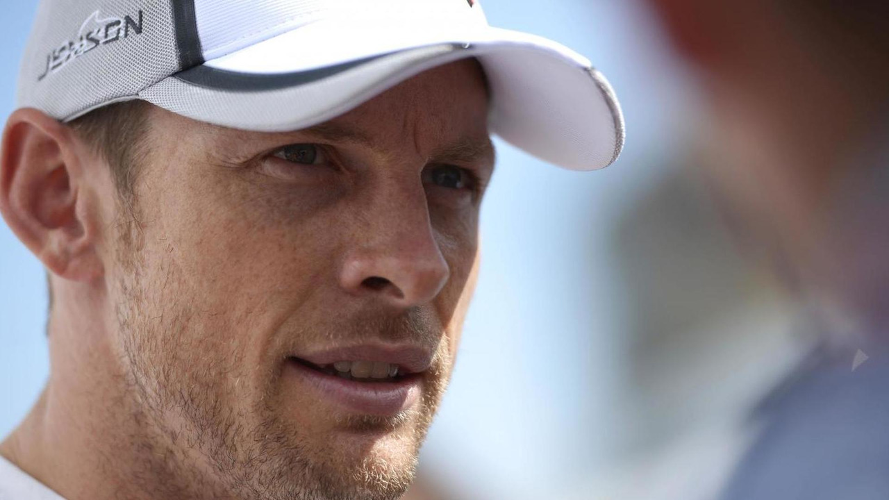 Jenson Button (GBR), 06.06.2014, Canadian Grand Prix, Montreal / XPB