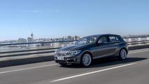 BMW 1-Series 5-door Urban Line