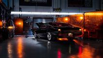 Chevy Chevelle Slammer concept au SEMA Show 2016