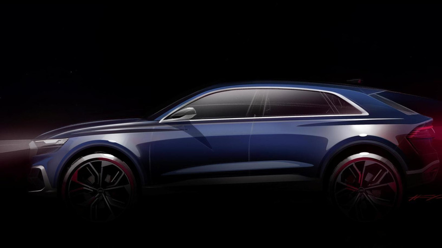 2017 Detroit Auto Show: Everything we know