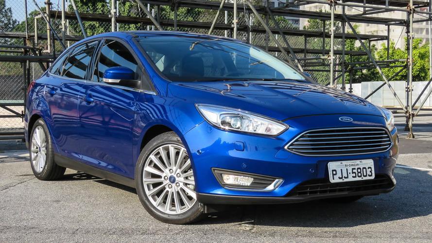 Ford Focus e Fusion ficam até R$ 6.000 mais baratos