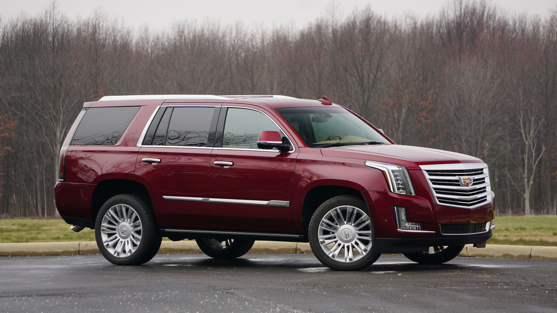 leisure haute of review escalade cadillac