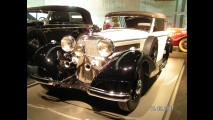 Mercedes-Benz 540 K Roadster