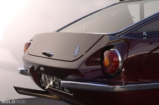 Aston Martin DBSC Touring