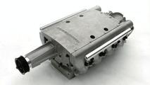 Kleemann M273 Kompressor