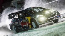 WRC TV
