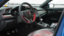 İlk Honda Civic Type R - A.B.D.