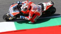 Andrea Dovizioso, da Ducati