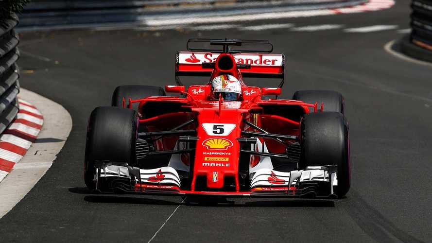 f1 kimi r ikk nen place ferrari en pole monaco. Black Bedroom Furniture Sets. Home Design Ideas