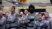 24 Heures du Mans 2017