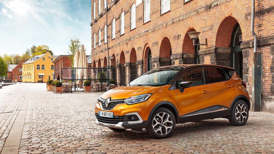 Renault podría fabricar otro SUV urbano en Valladolid