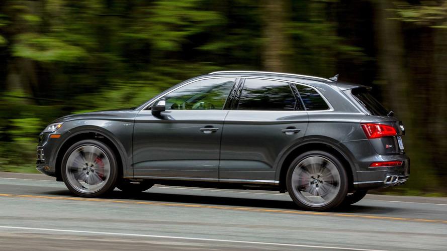Uzun aks mesafeli Audi Q5, Pekin'de tanıtılabilir