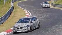 2018 - Renault Megane R.S. sur le Nürburgring