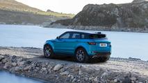 Land Rover Range Rover Evoque Special Edition